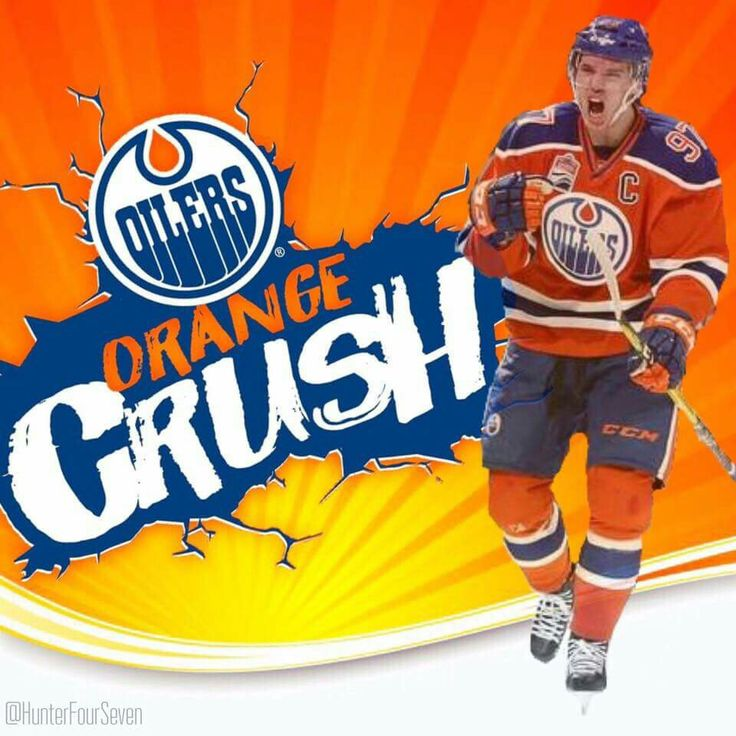 Oilers! ❤