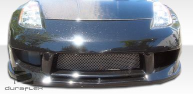 Want to make your 350Z stand out above the rest? Then check out our 2003-2008 Nissan 350Z Drifter 2 Duraflex Front Body Kit Bumper. SKU: 100491, For more info contact us at 714.614.6087 M-F 10AM-5PM (PST)! Mention this post when you order to get special pricing! #nissan #nissan350z #350z #bodykit