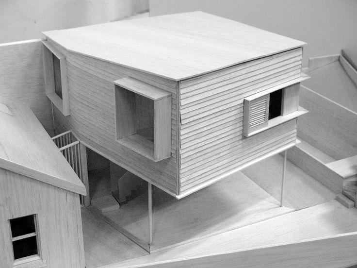 Brown House - carterwilliamson architects   Award Winning Sydney Architect