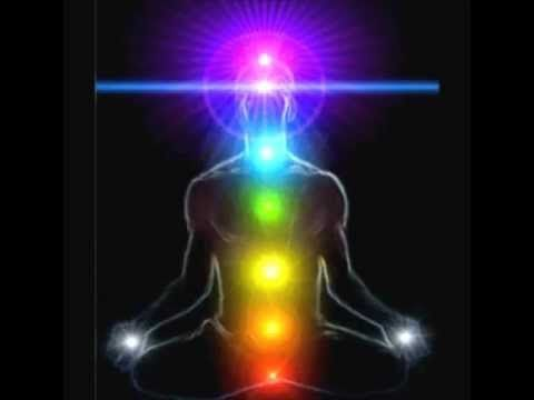 Chakra Cleansing & Activating Guided Meditation - YouTube