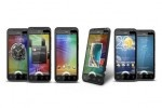 HTC Evom 3D for as low as $284.00