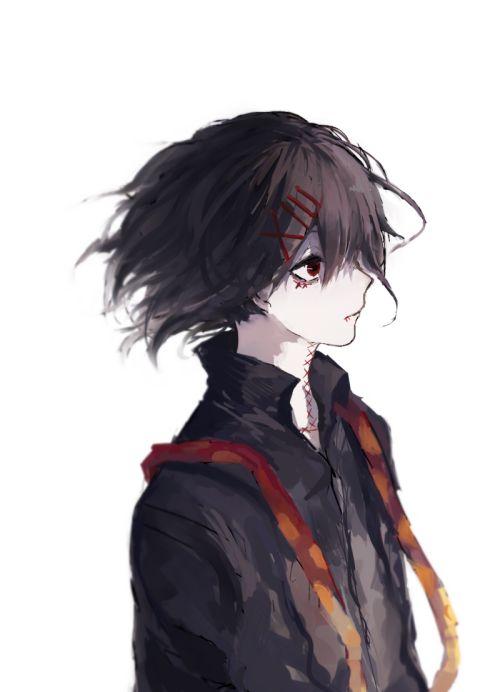 Anime Characters Like Juuzou : Best images about ‿ on pinterest kaneki ken