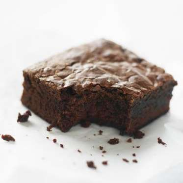 Jillian Michael's Low Calorie Brownies Recipe — Dishmaps