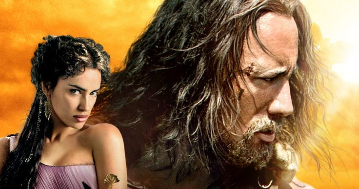'Hercules' Extended Cut Trailer Starring Dwayne Johnson -- A new extended cut of Dwayne Johnson's 'Hercules' offers over three minutes of never before seen footage, and is available on Blu-ray today. -- http://www.movieweb.com/hercules-movie-extended-cut-trailer-dwayne-johnson