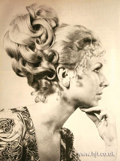 24 Best Images About 70s Hair On Pinterest Francesca
