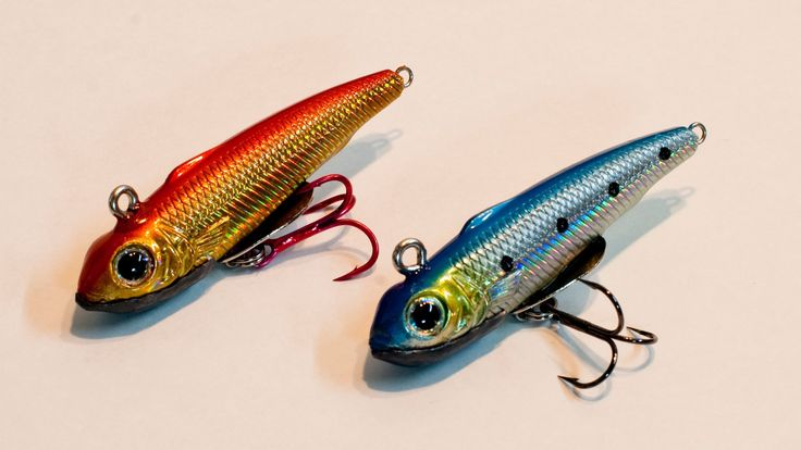Ace Fishing Crafting Lures