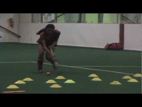 Field hockey recruiting video tips