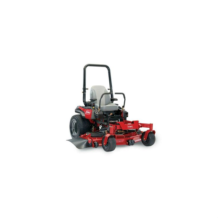 Toro 74462 Titan HD 2000 Series Zero Turn Lawn Mower Review - https://sleequipment.com/news/toro-74462-titan-hd-2000-series-zero-turn-lawn-mower-review/
