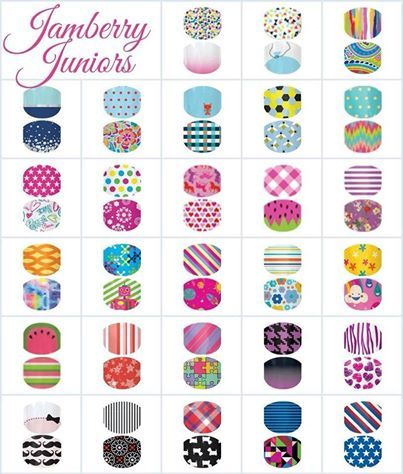 1000+ Images About Star Struck Jamberry Nail Wraps On Pinterest | Children Awesome And Make ...