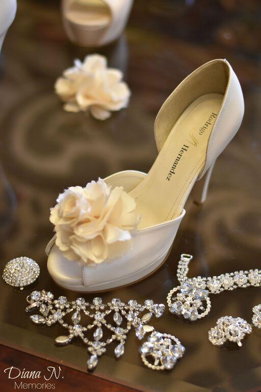 Diseñador Rodrigo Hernández Zapatos Personalizados para Dama y Caballero Novia-XV-Fiesta