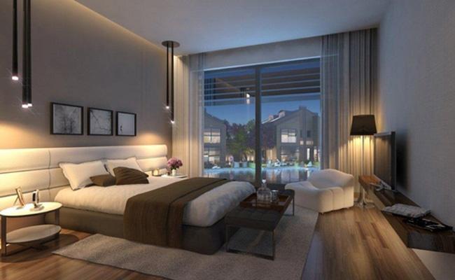 Örnek Daire - Yatak Odası