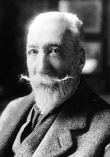 Anatole France (France)-   Nobel per la letteratura 1921