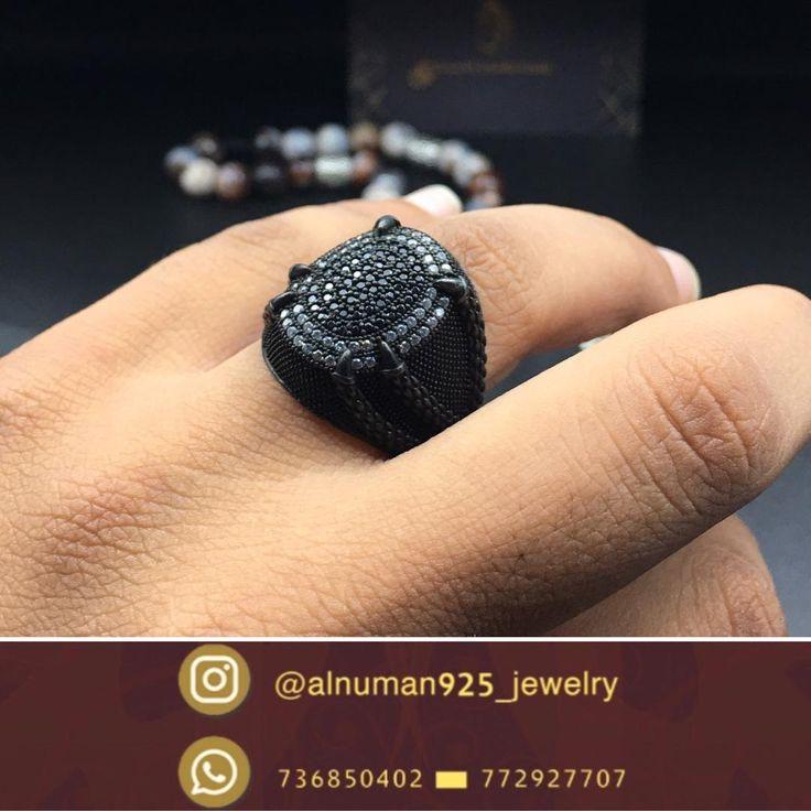 خاتم رجالي فضة خواتم جديد هداياء صنعاء هدية Class Ring Rings Facebook Sign Up