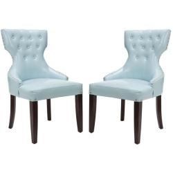 Chairs Side Chairs And Aqua On Pinterest