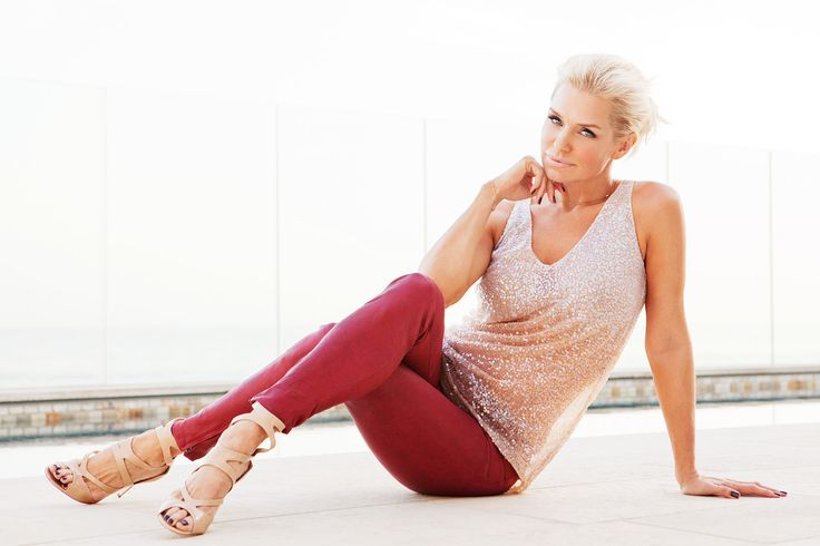 Yolanda foster returns modeling: 'rhobh' star , The real housewives of beverly hills star yolanda foster has been struggling with her lyme disease over the past couple of years. Description from rachaeledwards.com. I searched for this on bing.com/images