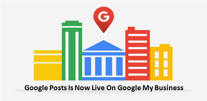 #Google #Post now live and #Small #Business can avail the benefits of #Showcasing the #Product on both #Google #Search and #Google #Map #Result.  Explore in detail the complete post. http://www.alljobshub.com/tech_blog/google-posts-is-now-live/