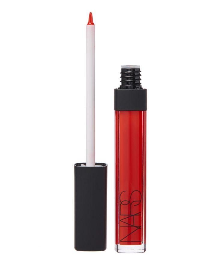 Holly Woodlawn Larger Than Life Lip Gloss