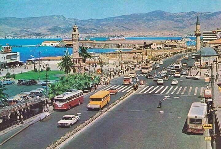 İzmir 1960