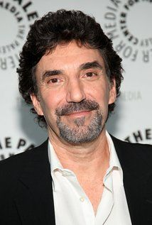 Chuck Lorre Picture