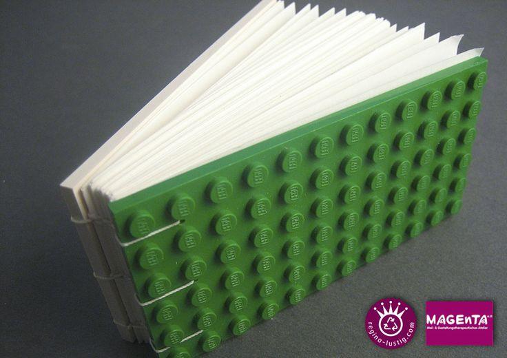 Lego-Buch