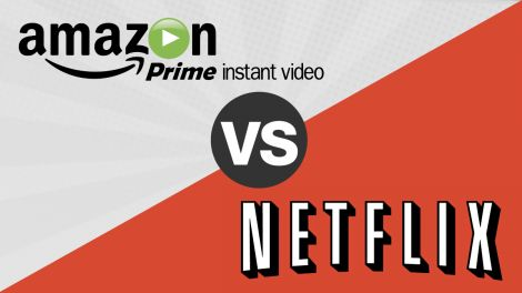 awesome In Depth: Amazon Prime Instant Video vs Netflix: which is best for you?