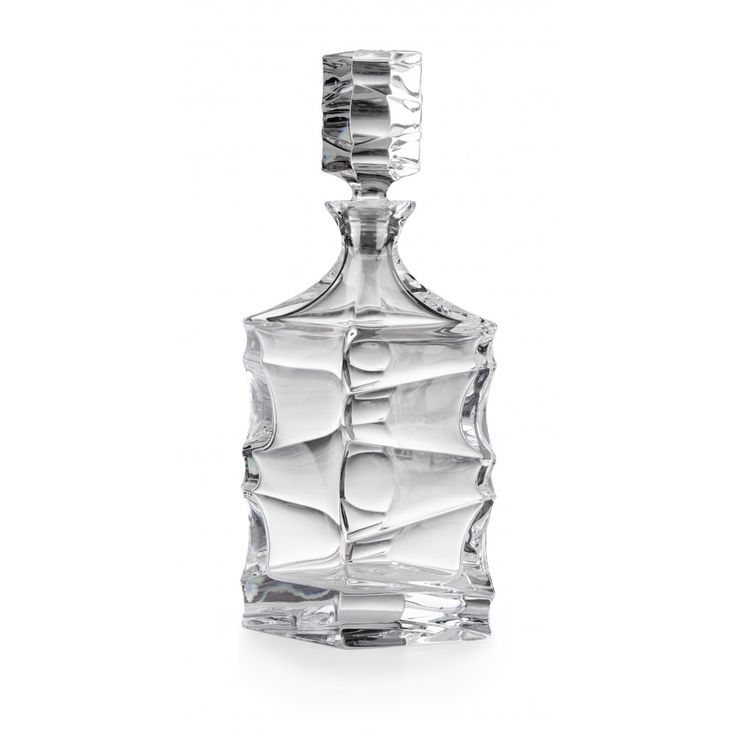 Графин для виски Cristal de Paris