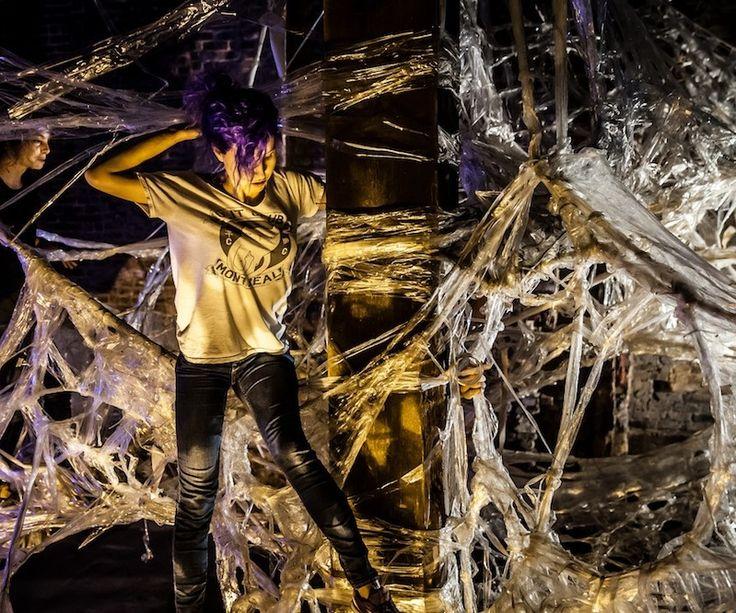 Espace danse - Fall 2015-2016 Season