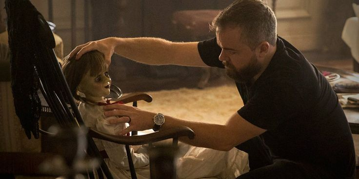 Annabelle: Creation Director Announces Conjuring Short Film Contest