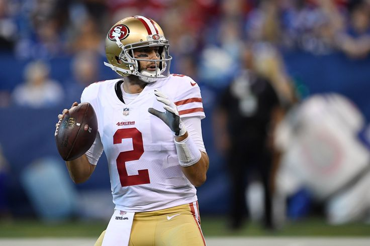 Patriots rumors: New England interested in Brian Hoyer