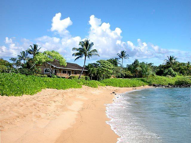 Baby beach, Poipu #Hawaii #Photography
