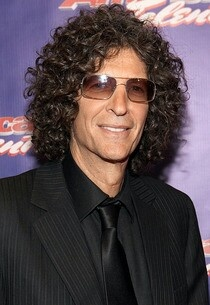 My favorite entertainer -Howard Stern - The King of All Media