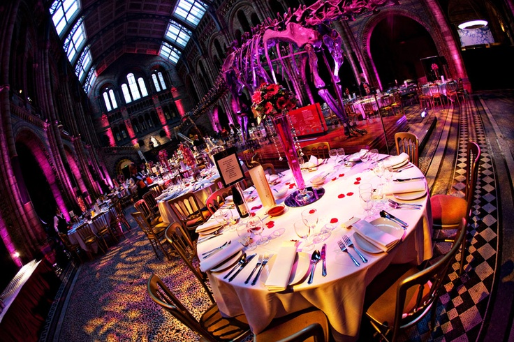 Natural History Museum London Wedding Reception Venue Dano Meera From Snapzphotography Pinterest