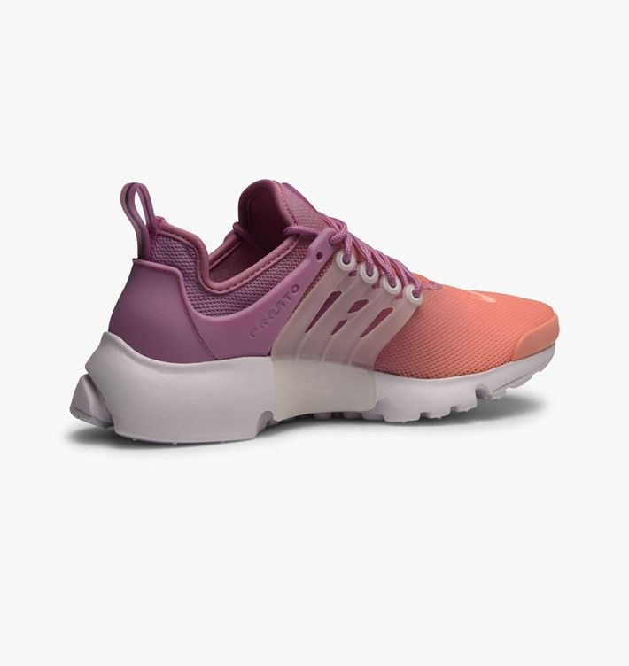 2269ebf0ac85 Nike Wmns Air Presto Ultra Breeze Sunset Glow White Orchid Glacier Sale