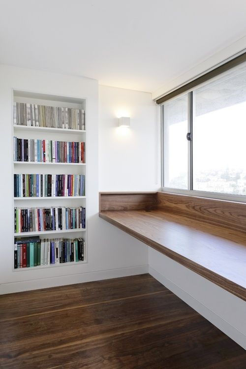 study built ins coronado contemporary home office. Vaucluse Apartment - Modern Home Office Sydney Rudolfsson Alliker Associates Architects Study Built Ins Coronado Contemporary