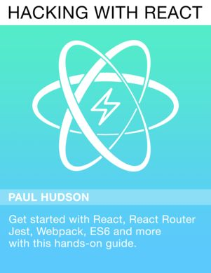 10 best react books images on pinterest programming magnetic hacking with react free ebook fandeluxe Images
