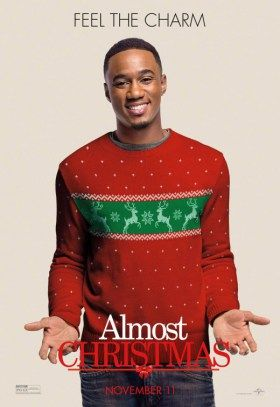 Almost Christmas Movie – Character Posters