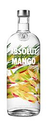 Enjoy Absolut Mango – Premium mango flavored vodka is all natural with the taste of ripe mangos.