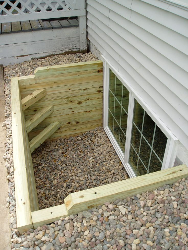 Best 25 Egress Window Ideas On Pinterest