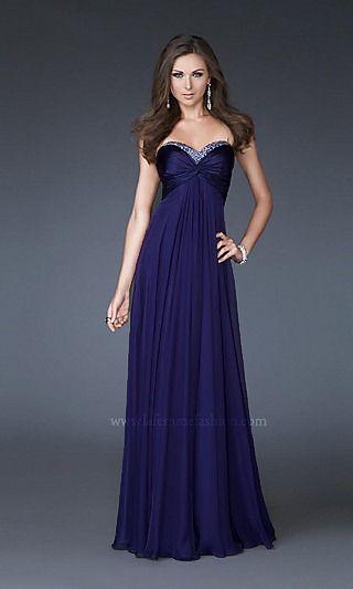 vestidos de fiesta largos-