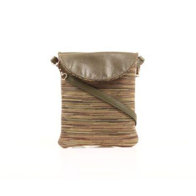 Hermès Pillow Vibrato Green Crossbody | CBL Bags