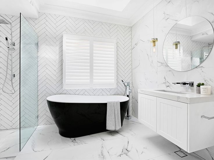 Things You Never Knew About Renovating A Bathroom