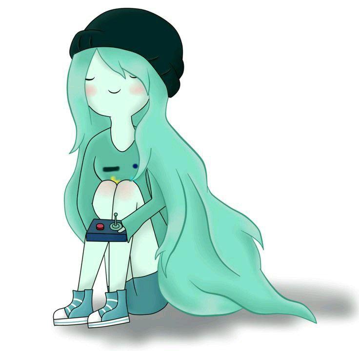 GIRL BMO ^-^