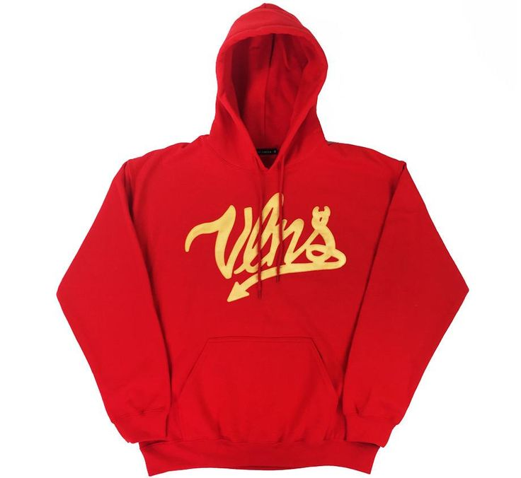 Killer Mike x Daylight Curfew: VLNS 'SF' Hoodie