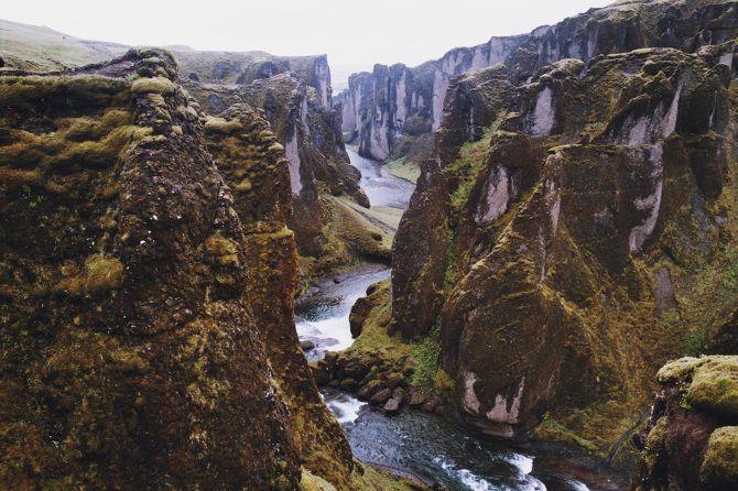 Inspired by Iceland - nicola odemann