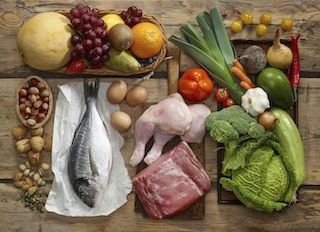 Dieta Low Carb e Paleolítica - Dr. José Carlos Souto
