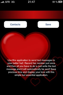 how to send an sms text from my mobile