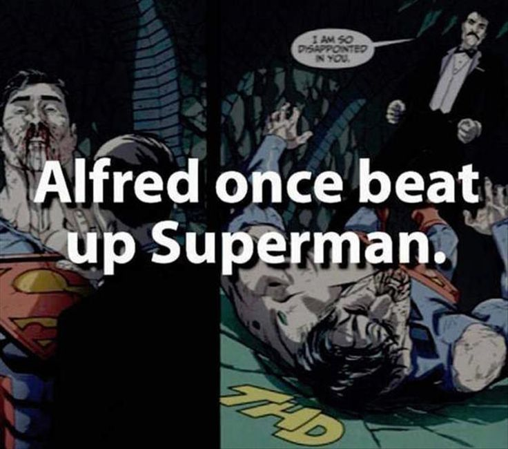 And why do you stand with sups if he cant even beat the bats butler