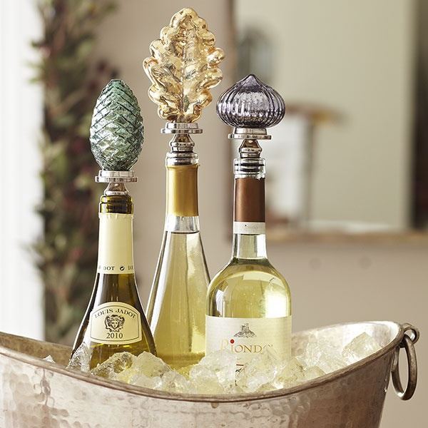 Decorative Wine Bottle Stoppers: 1000+ Images About Bottle Stoppers On Pinterest