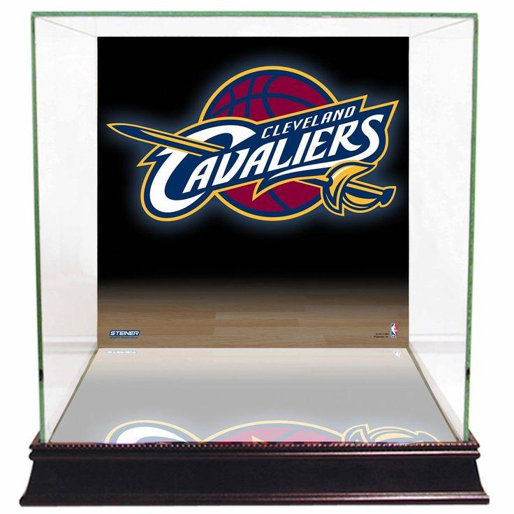 Cleveland Cavaliers Logo Background Case