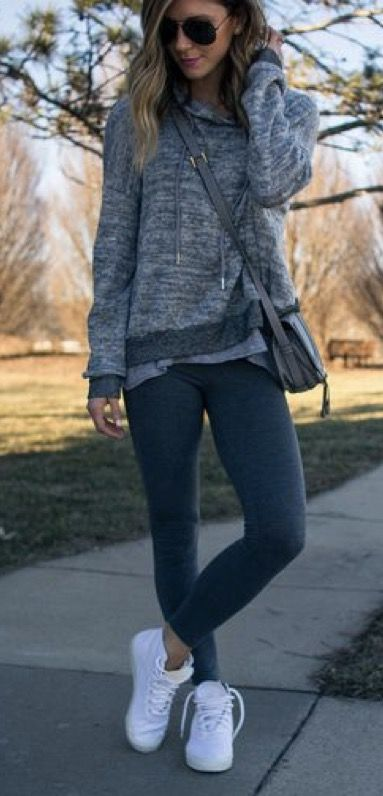 Athleisure Outfit Ideas! Pins for your STITCH FIX Board! If you haven't tried stitch fix I promise you won't regret it! It's an amazing clothing subscription service. A personal stylist for only $20! Every box is especially personalized for you! Use this pins as style inspiration! Click photo now to sign up! #Sponsored #Stitchfix